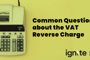 7 questions about the VAT Reverse Charge blog post